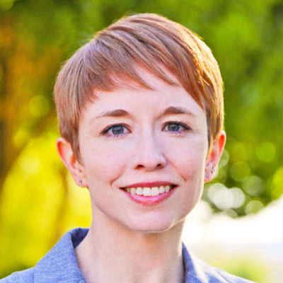 Christy Shannon, MA, MPA
