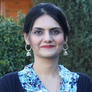 Hanadi Nadeem