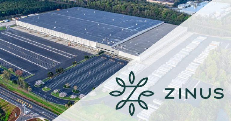 Project Zinus