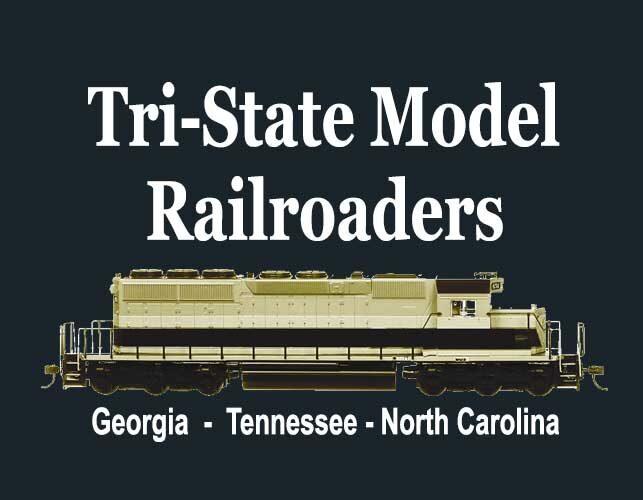 Tri-State Model Railroaders