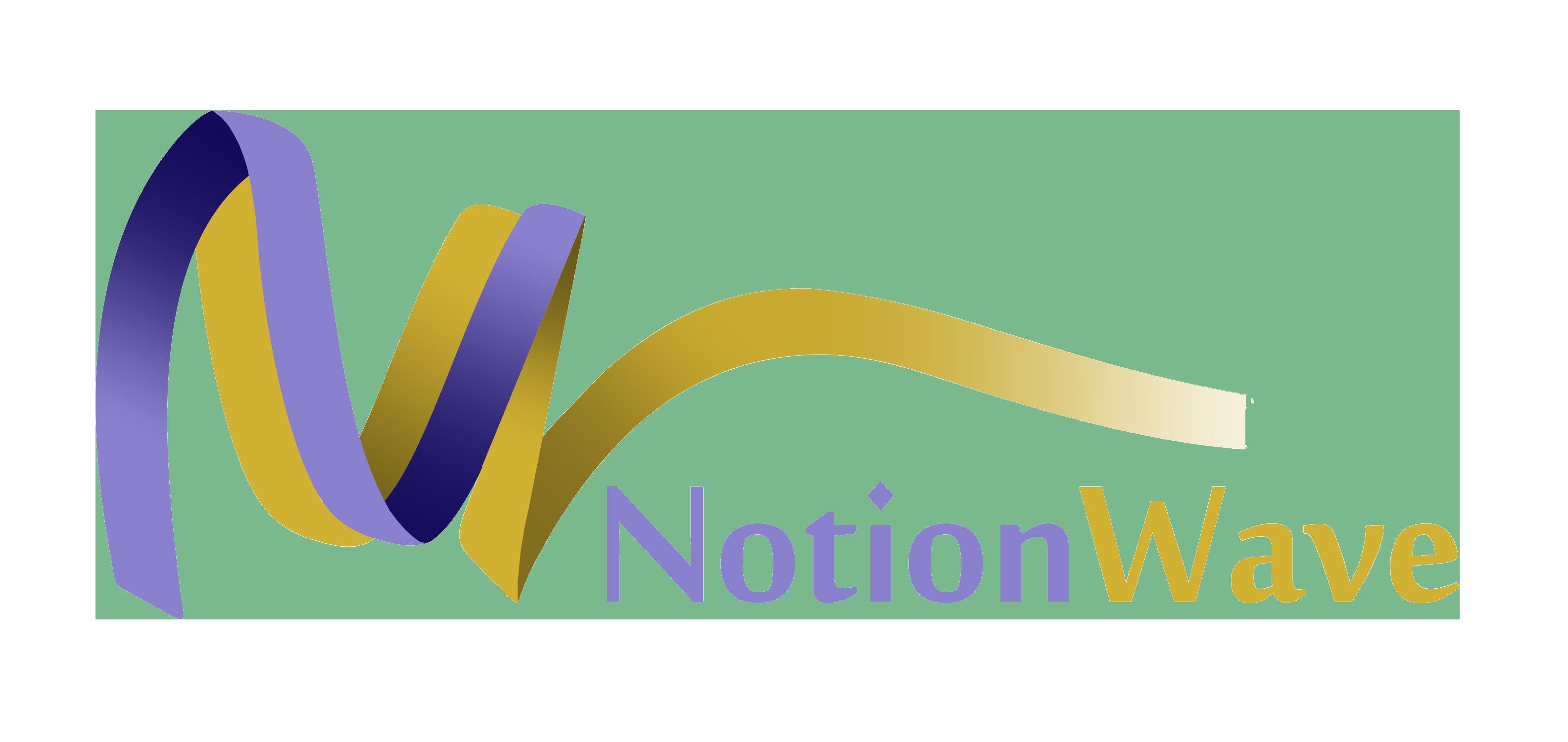 Notion Wave
