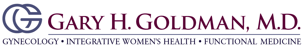 Gary H. Goldman, MD | GYN, Integrative Functional Medicine | NYC