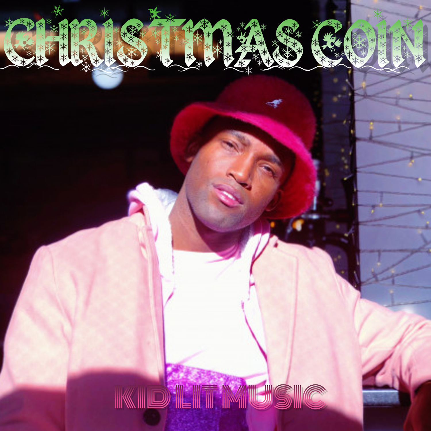 The Baby Mama Ghetto Christmas Song
