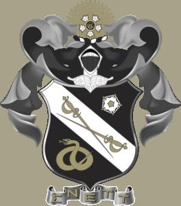 Sigma Nu Badge