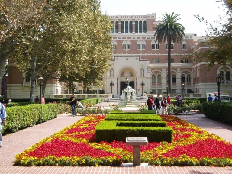 Doheny, USC