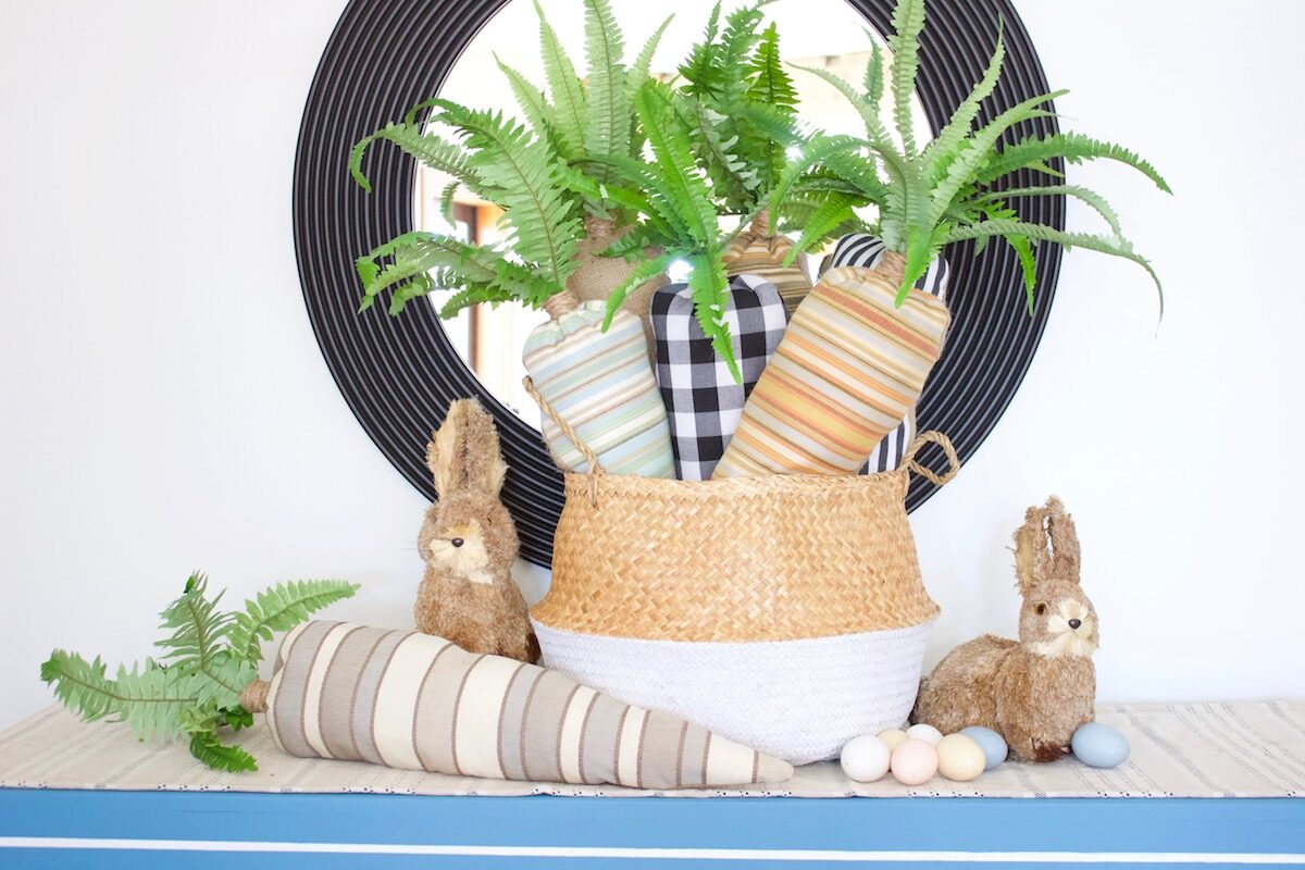 Unconventional Easter DIY for your Interiors