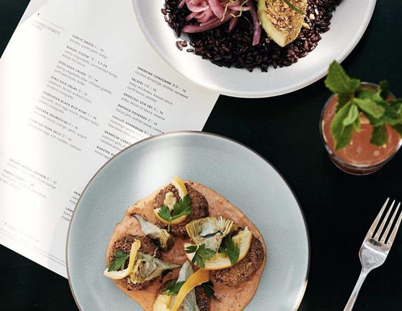 25 Sacramento Restaurants with Epic Patios