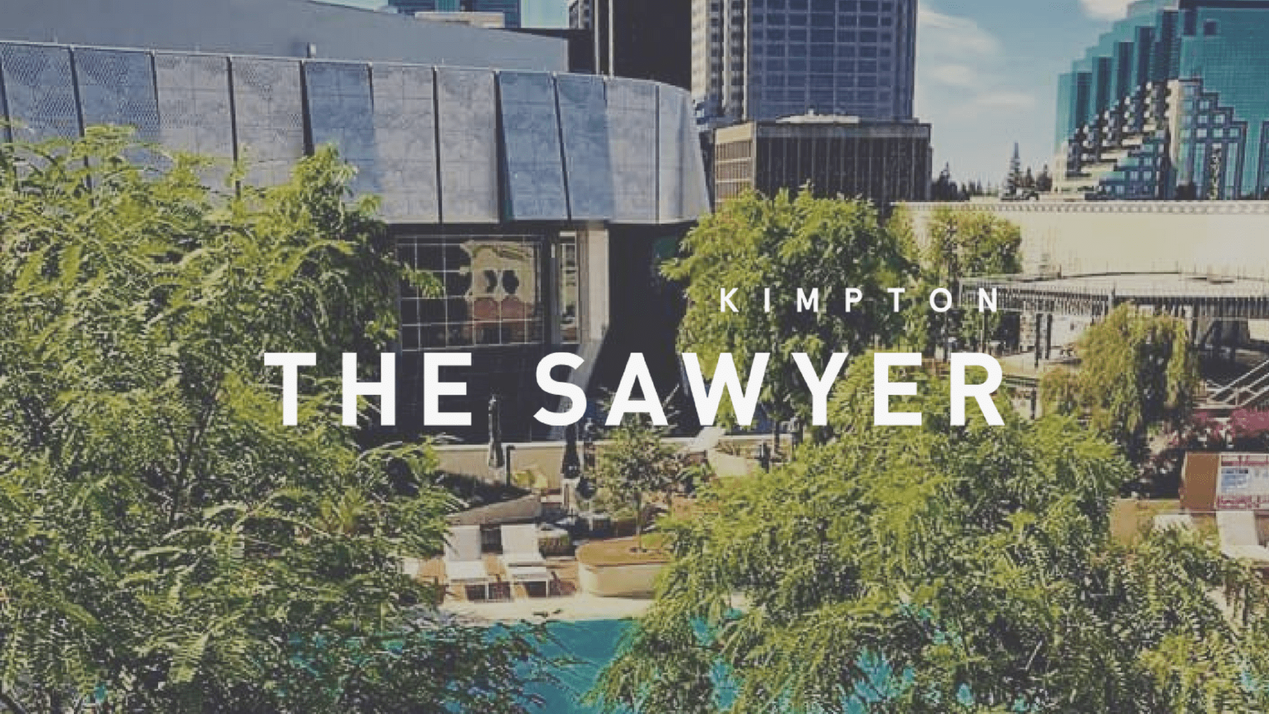 Kimpton Sawyer Hotel