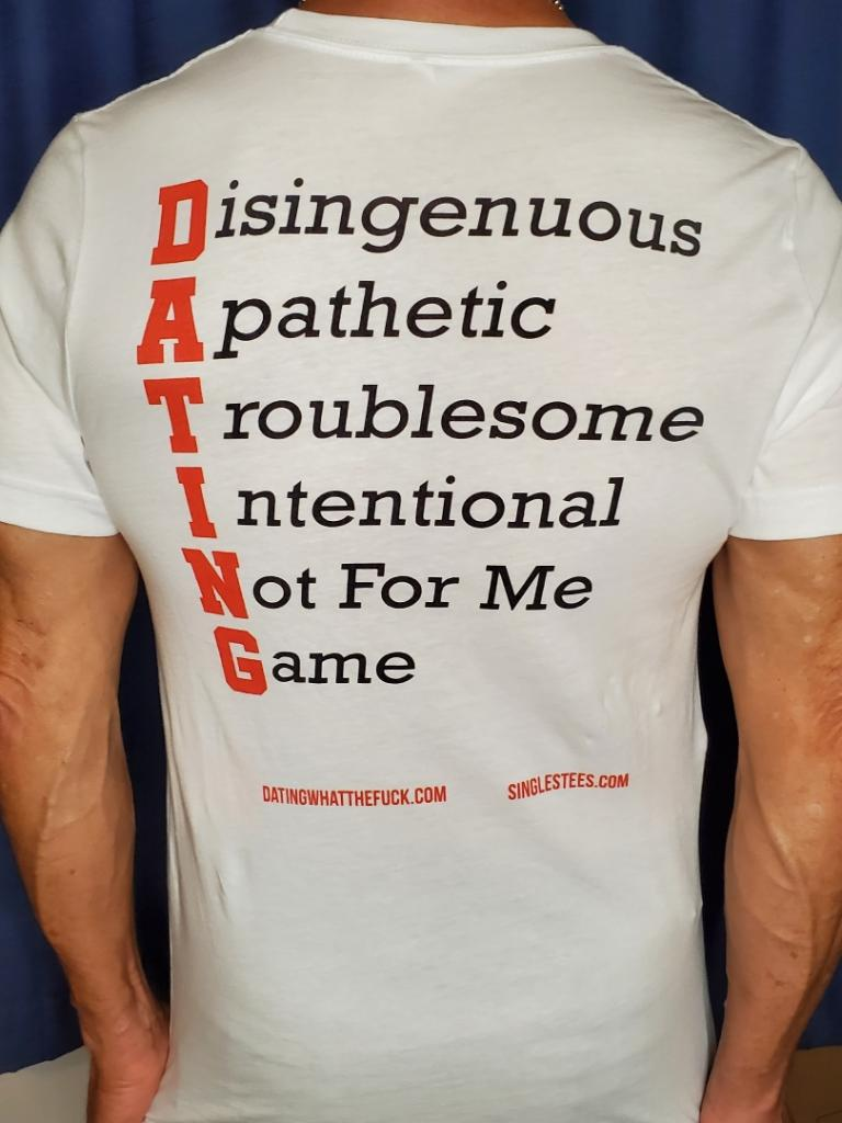 Men's DATING Shirts