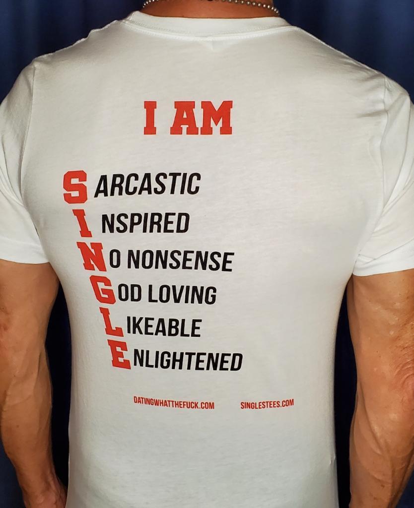 Men's SINGLE Shirts