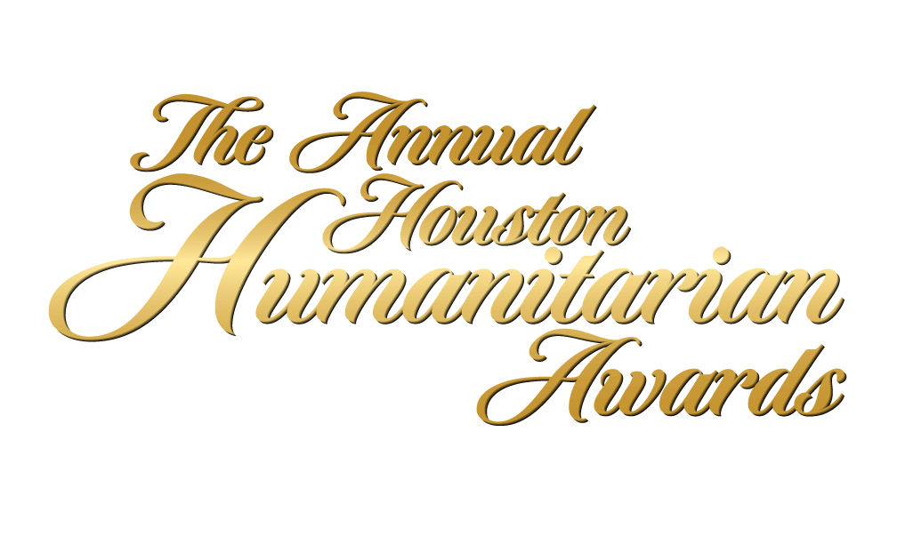 Annual Houston Humanitarian Awards