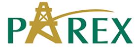 PAREX - logo