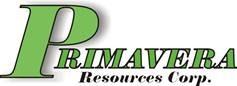 Primavera Resources - logo