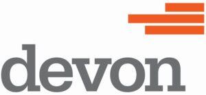 Devon - logo