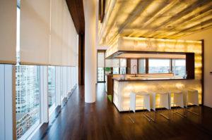La Scala MDU Smart Home