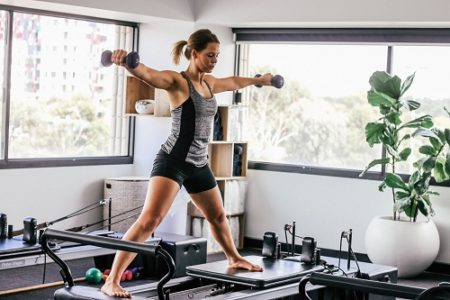 Why You Need a Smart Home Gym