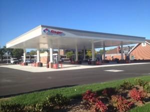 Kroger Gas Dearborn, MI