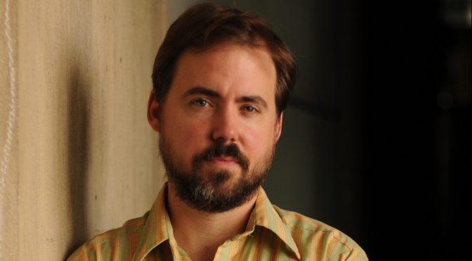 Baltimore guitar instructor Dave Huber