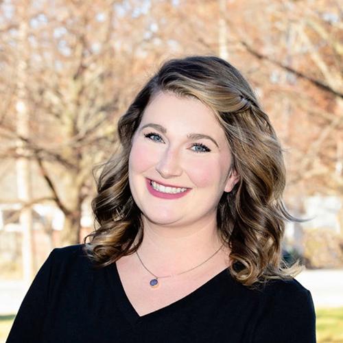 2020 Katherine Stoltenberg Mug