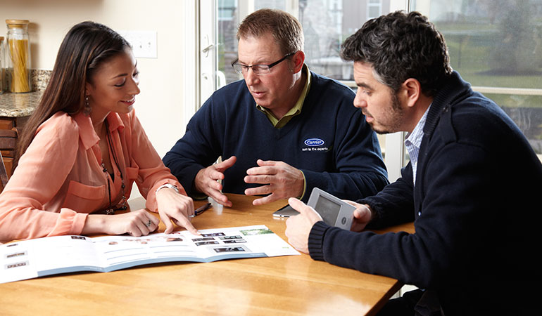 Maintenance Agreement Plans