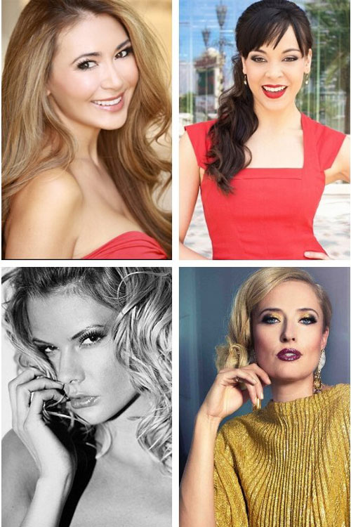 brand ambassadors collage 2