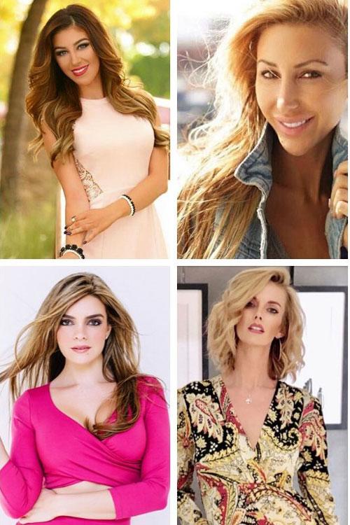 brand ambassadors collage 4