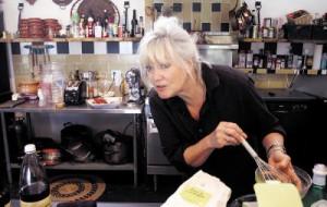 santa cruz designer mimi snowden eclectic creative betty's burgers
