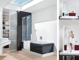 """Tub Available in 60 0r 63"""" sizes"""