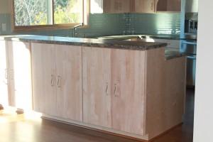 Kitchen Pics, Swiss Faucet, Incredible Countertop