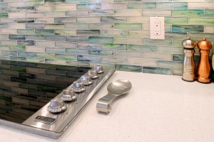 Another pic of the lovely tile