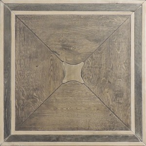This isn't any old parquet