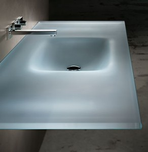 You want it. Pick your size. Pick your sink shape. Pick your color. Live beautifully!