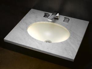 Yes! You can LIGHT your undermount sink. Be a little special. You deserve to grin while your wash your hands and brush your teeth.