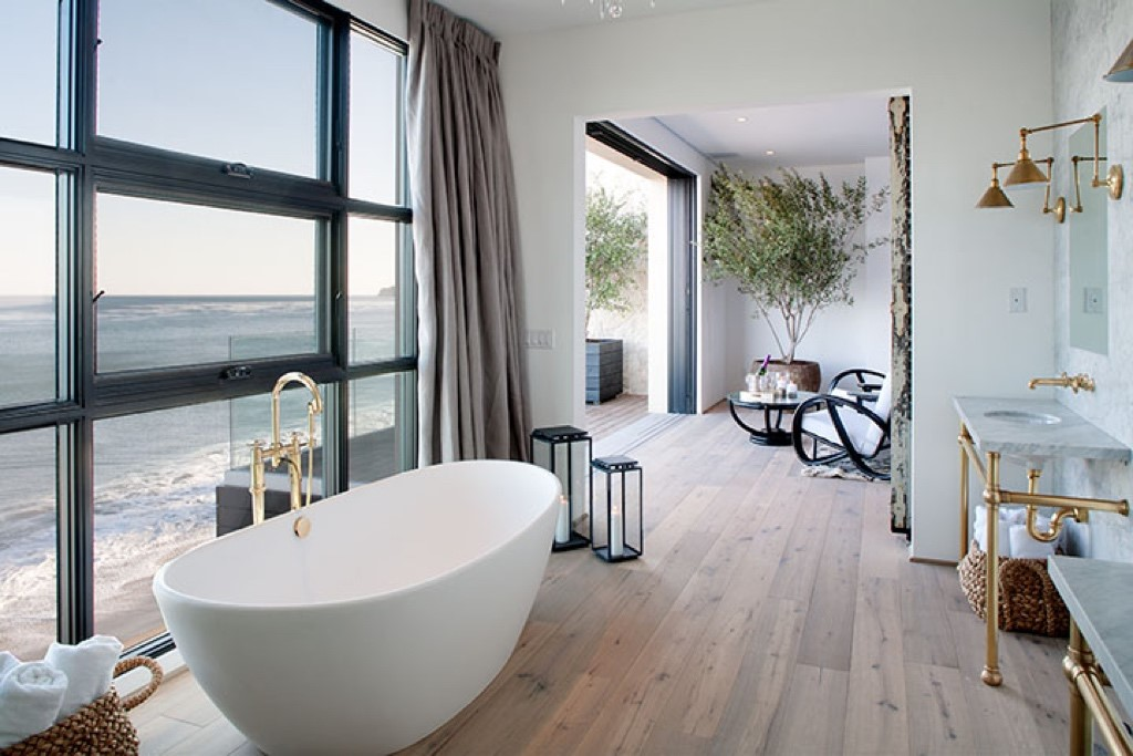 What is the Perfect Bathtub Size