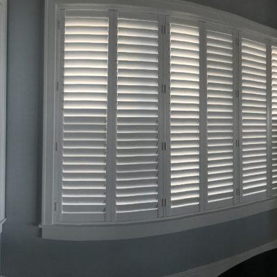 Delray Beach custom Window Treatments