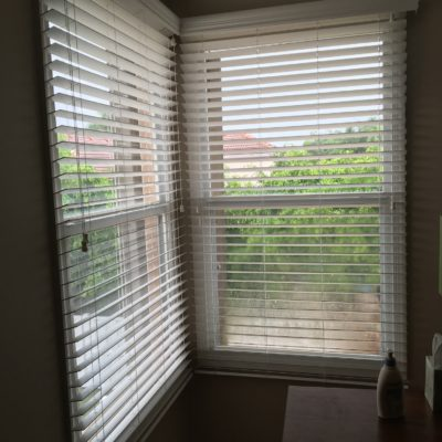 Lake Worth custom Window Treatments