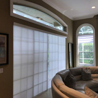 Window Treatments lake worth