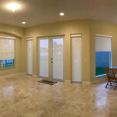 decor Window Treatments