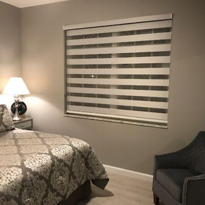 Window Treatments decor