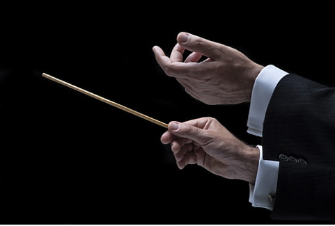 Today's Lesson:  Working with Your Orchestra