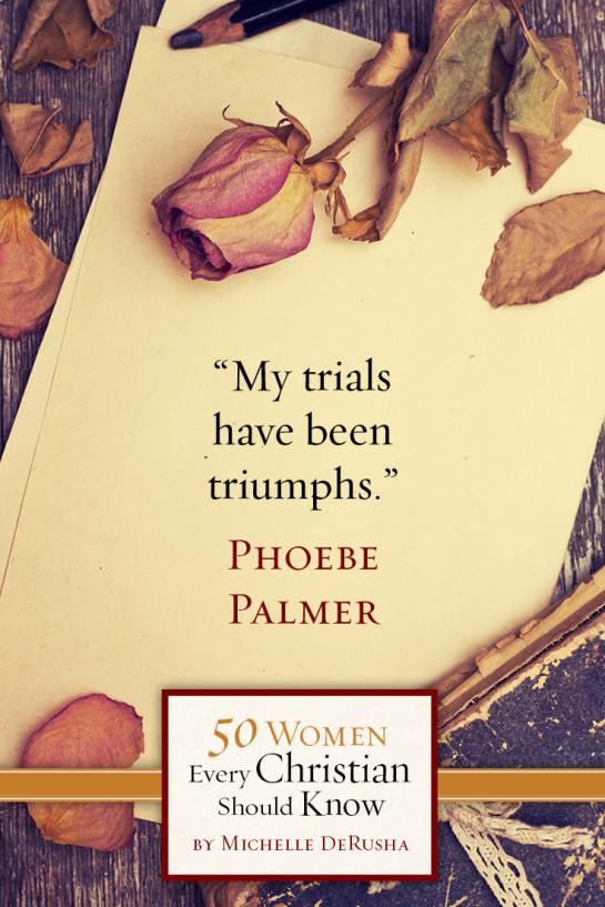 50WomenPhoebePalmer