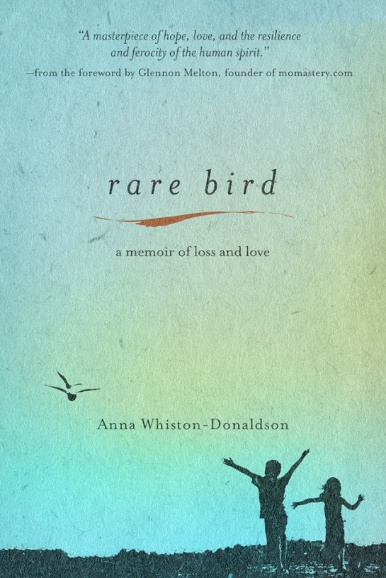 RareBirdcover