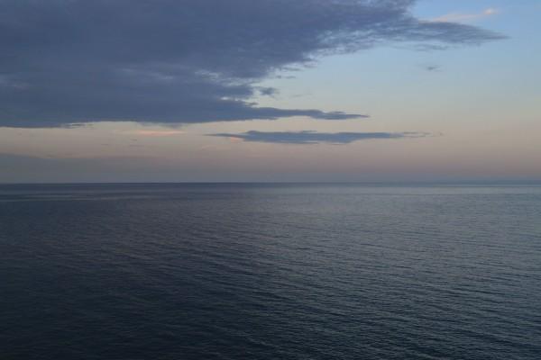 Lake Superior at Dusk2