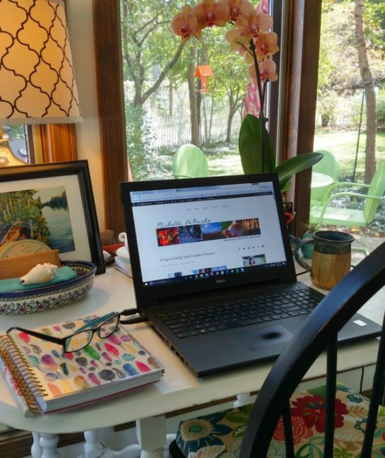 6 Tips for Establishing a Writing Routine