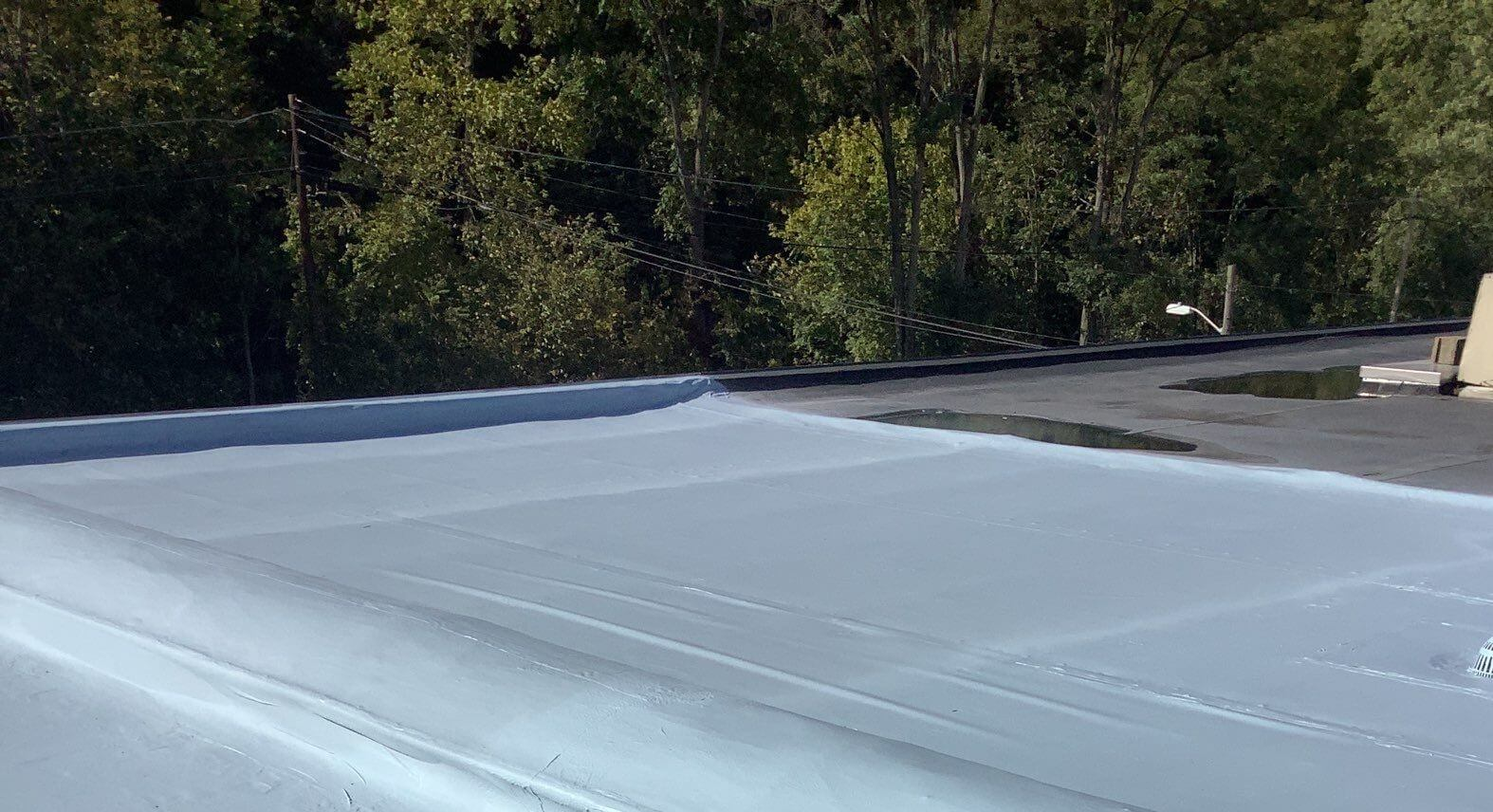 Silicone Versus Acrylic Roof Coatings: Which Is Best?