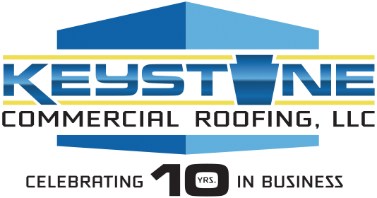 Keystone Marks a Decade in Commercial Roofing