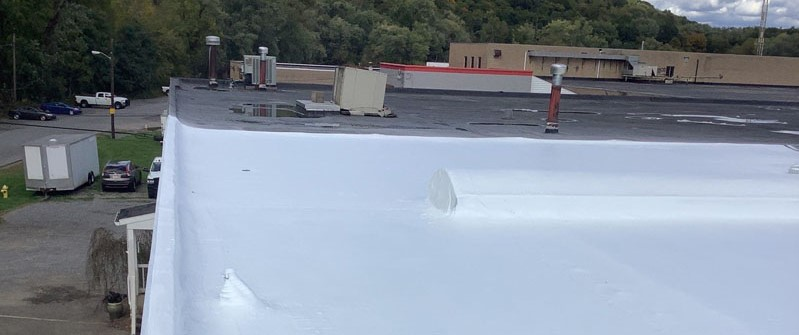 How Much Does It Cost to Fix A Leaking Flat Roof?