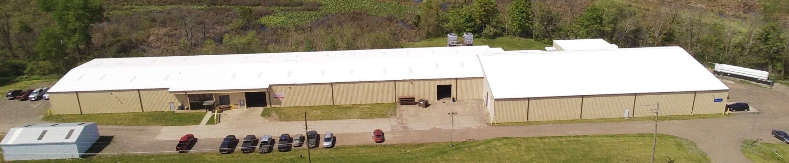 Harmonsburg, PA, elastomeric coating