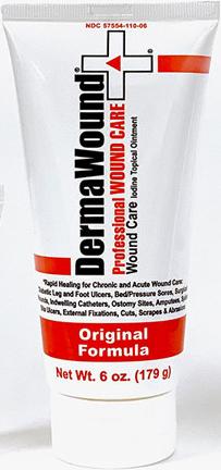 dermwound original formula