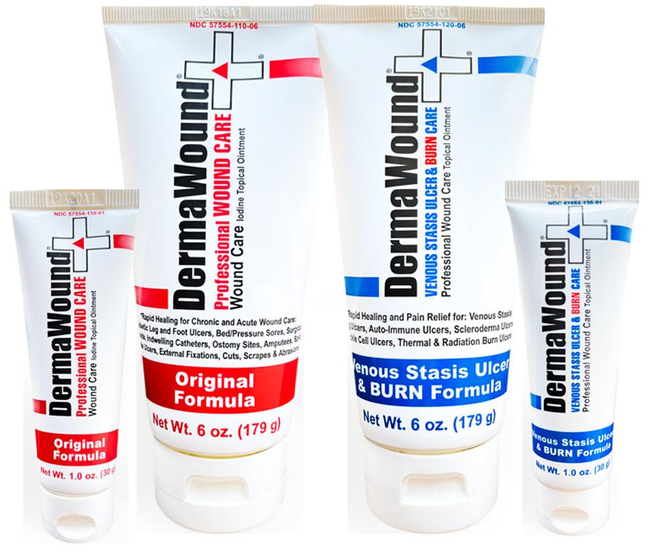 DermaWound-Bottles
